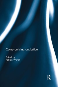 Cover Compromising on Justice
