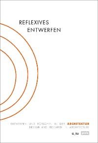 Cover Reflexives Entwerfen / Reflexive Design