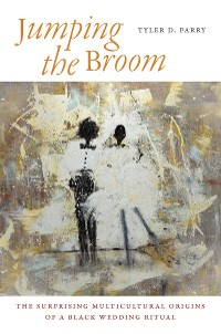 Cover Jumping the Broom