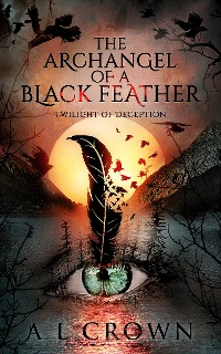 Cover The Archangel of a Black Feather
