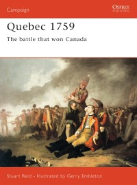 Cover Quebec 1759