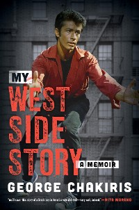 Cover My West Side Story