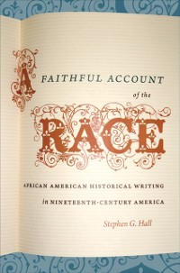 Cover Faithful Account of the Race