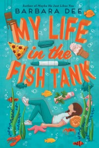 Cover My Life in the Fish Tank