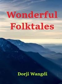 Cover Collecion  of Folktakes