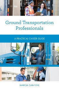 Cover Ground Transportation Professionals