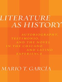 Cover Literature as History