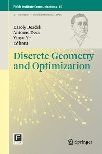 Cover Discrete Geometry and Optimization
