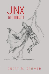 Cover Jinx Birthright