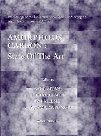 Cover Amorphous Carbon