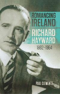 Cover Romancing Ireland