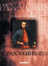 Cover Pax Vobis 1. resz