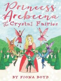 Cover Princess Arebeena