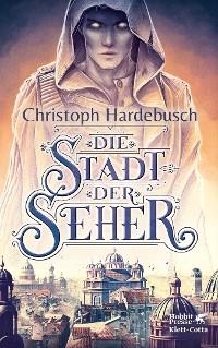 Cover Die Stadt der Seher