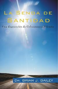 Cover La Senda de Santidad
