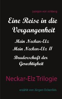 Cover Neckar-Elz Trilogie