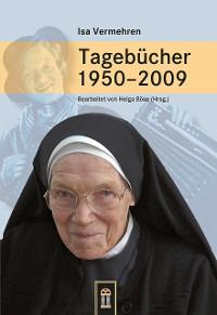 Cover Tagebücher 1950–2009