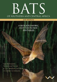 Cover Bats of Southern and Central Africa