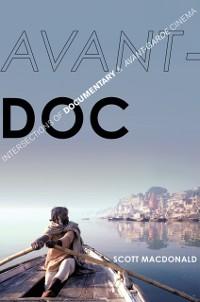 Cover Avant-Doc