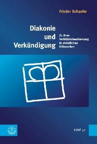 Cover Diakonie und Verkündigung