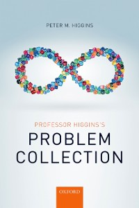Cover Professor Higgins's Problem Collection