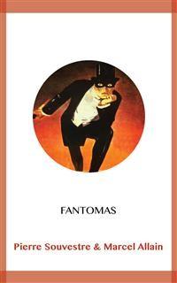 Cover Fantomas