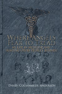 Cover Where Angels Fear to Tread