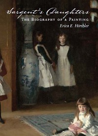 Cover Sargent's Daughters