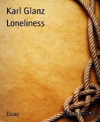 Cover Loneliness