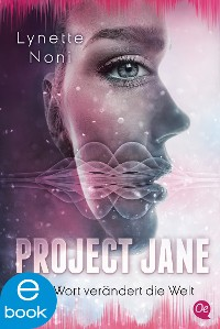Cover Project Jane 1