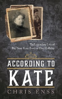 Cover According to Kate