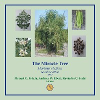 Cover The Miracle Tree
