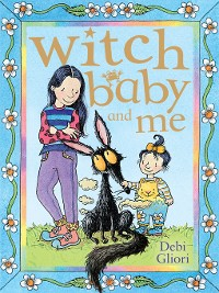 Cover Witch Baby and Me