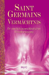 Cover Saint Germains Vermächtnis