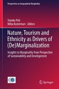 Cover Nature, Tourism and Ethnicity as Drivers of (De)Marginalization