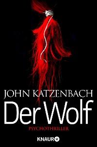Cover XXL-Leseprobe - Der Wolf