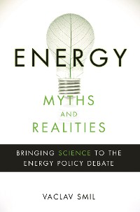 Cover Energy Myths and Realities