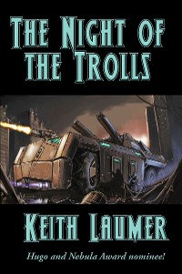 Cover The Night of the Trolls