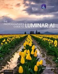 Cover Photographer's Guide to Luminar AI