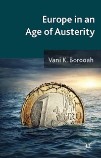 Cover Europe in an Age of Austerity
