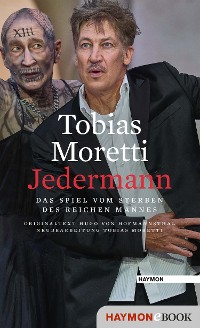 Cover Jedermann