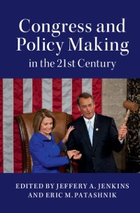 Cover Congress and Policy Making in the 21st Century
