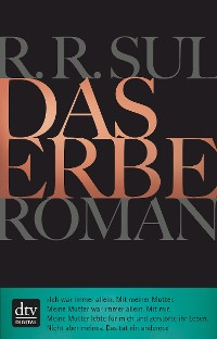 Cover Das Erbe
