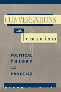 Cover Conversations with Feminism