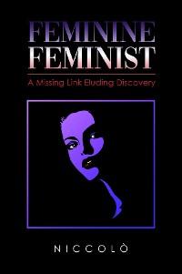 Cover Feminine Feminist