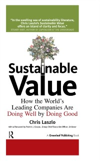Cover Sustainable Value