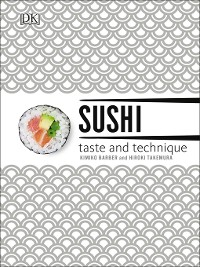 Cover Sushi Taste and Technique
