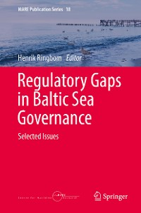 Cover Regulatory Gaps in Baltic Sea Governance