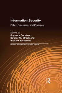 Cover Information Security
