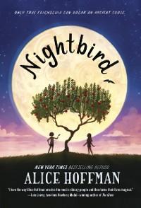 Cover Nightbird